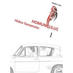 HOMUNCULUS Nº 1