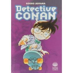 DETECTIVE CONAN Nº 9
