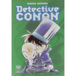 DETECTIVE CONAN Nº 8