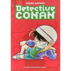 DETECTIVE CONAN Nº 6