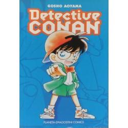DETECTIVE CONAN Nº 5