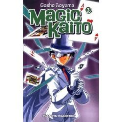 MAGIC KAITO Nº 3