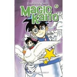 MAGIC KAITO Nº 2