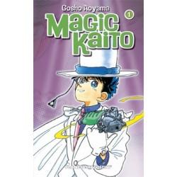 MAGIC KAITO Nº 1