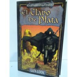 SOLARIS FANTASÍA Nº 21 EL CLAVO DE PLATA