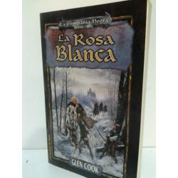 SOLARIS FANTASÍA Nº 20 LA ROSA BLANCA