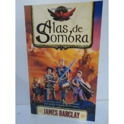 SOLARIS FANTASÍA Nº 36 ALAS DE SOMBRA