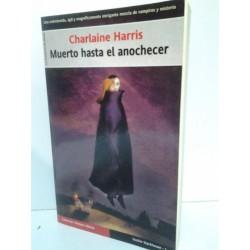 VENTANA ABIERTA Nº 3 MUERTO HASTA EL ANOCHECER