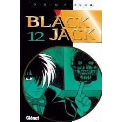 BLACK JACK Nº 12