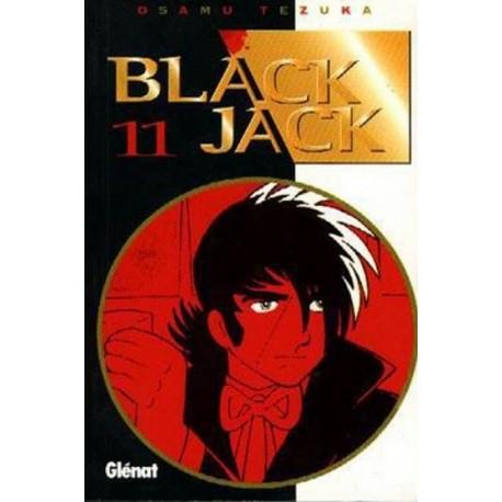 BLACK JACK Nº 11
