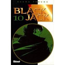 BLACK JACK Nº 10