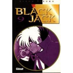 BLACK JACK Nº 9