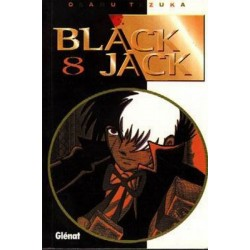 BLACK JACK Nº 8