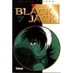 BLACK JACK Nº 7