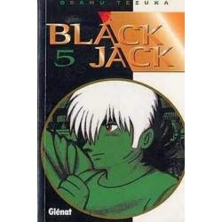 BLACK JACK Nº 5