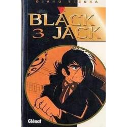 BLACK JACK Nº 3