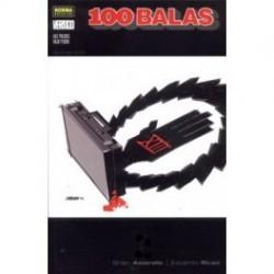 100 BALAS-10 PALMOS BAJO PLOMO