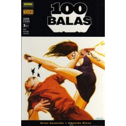 100 BALAS-COLGADO DE UN HILO 2