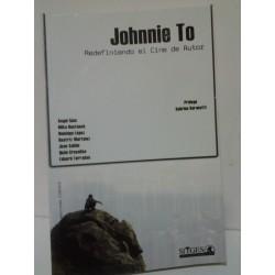 JOHNNIE TO, REDEFINIENDO EL CINE DE AUTOR