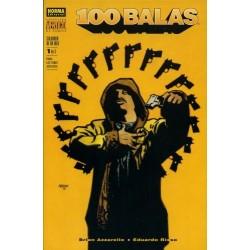 100 BALAS-COLGADO DE UN HILO 1