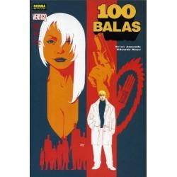 100 BALAS-MAÑANA ROBADO 2