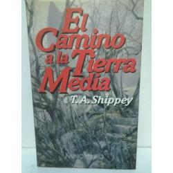 EL CAMINO A LA TIERRA MEDIA