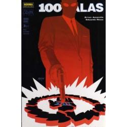 100 BALAS-MAÑANA ROBADO 3