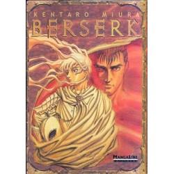 BERSERK Nº 8