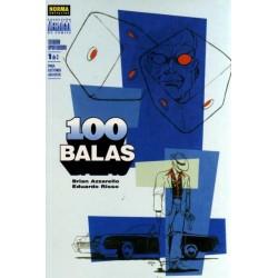 100 BALAS-SEGUNDA OPORTUNIDAD 1