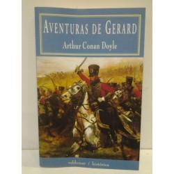 AVENTURAS DE GERARD
