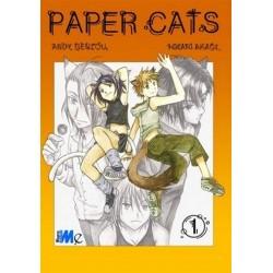 PAPER CATS 1