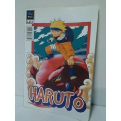 HARUTO Nº 1