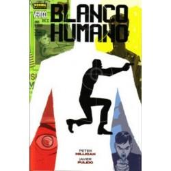 BLANCO HUMANO-ZONAS DE CHOQUE