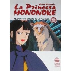 LA PRINCESA MONONOKE Nº 3