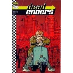 DEADENDERS-ROBAR EL SOL