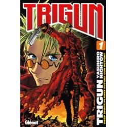 TRIGUN Nº 1