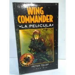 WING COMMANDER (LA PELICULA)