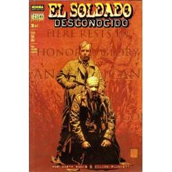 EL SOLDADO DESCONOCIDO 2