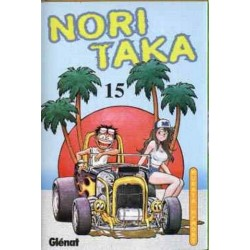 NORITAKA Nº 15