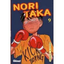 NORITAKA Nº 9