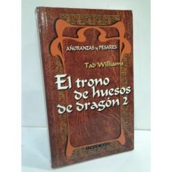 EL TRONO DE HUESOS DE DRAGÓN 2
