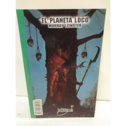 EL OJO DE BALAMOK / EL PLANETA LOCO