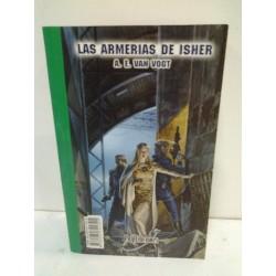 LAS ARMERIAS DE ISHER / LOS SEÑORES DE LOS DRAGONES