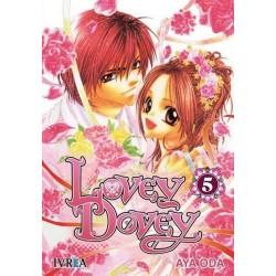 LOVEY DOVEY Nº 5