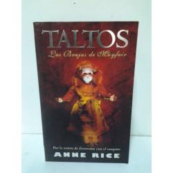 TALTOS, LAS BRUJAS DE MAYFAIR