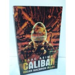 CALIBAN (ISAAC ASIMOV)