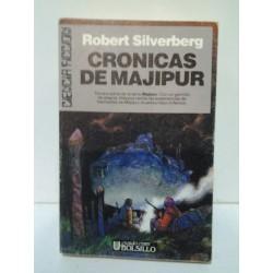 CRÓNICAS DE MAJIPUR 3