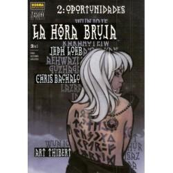 LA HORA BRUJA 2