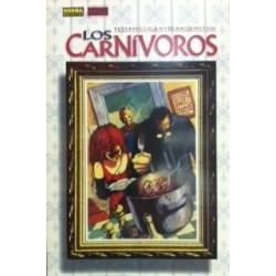 LOS CARNIVOROS