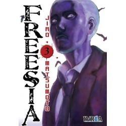 FREESIA Nº 3